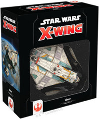 X-Wing 2nd Edition Ghost