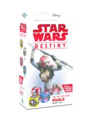 Star Wars Destiny TCDG Rivals Draft Set