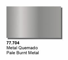 Pale Burnt Metal 77704
