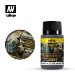 73815 Weathering Effects Engine Grime 40 ml