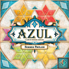 (JUST ARRIVED) Azul Summer Pavilion