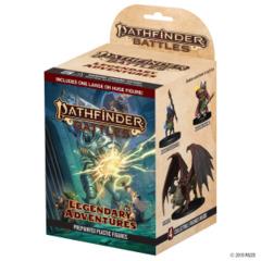 Pathfinder Battles Legendary Adventures Booster