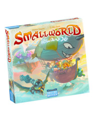 Small World Sky Islands