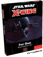 First Order Conversion Kit 2nd Edition