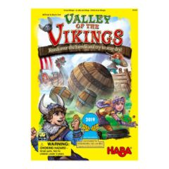 (JUST ARRIVED) Valley of the Vikings