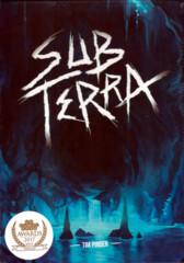 Sub Terra Core Game
