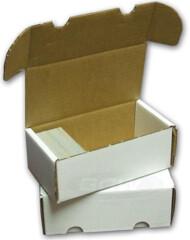 Card Storage Box 400 Count