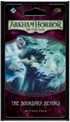 Arkham Horror LCG The Boundary Beyond