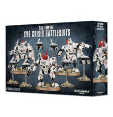 XV8 Crisis Battlesuit Team 56-07