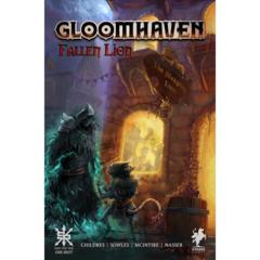 Gloomhaven: Fallen Lion Comic Book