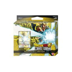 Dragon Ball Super Card Game Magnificent Collection: Fusion Hero