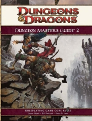 Dungeons & Dragons Dungeon Master's Guide 2