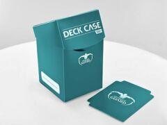 Ultimate Guard Deck Case 100+ Standard Size Petrol Blue Deck Box