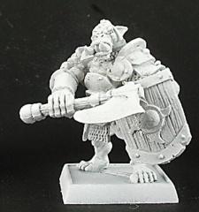 14238: Kharg Alt Sculpt, Reven Sergeant