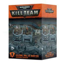 Killzone: Wall of Martyrs Environment Expansion