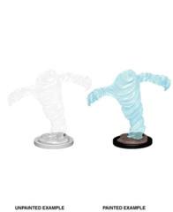 Pathfinder Deep Cuts Unpainted Miniatures Medium Air Elemental