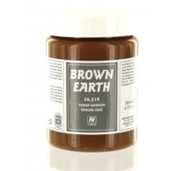 Brown Earth val26219