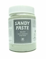 Gray Sandy Paste val26215