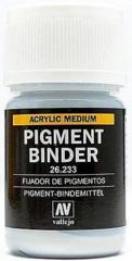 Pigment Binder Val26233