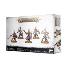 Myrmidesh Painbringers 83-90