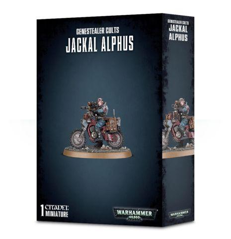 Jackal Alphus 51-63