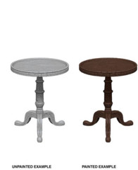 Small Round Tables