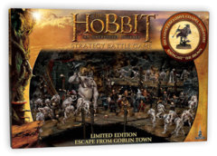 The Hobbit Escape From Goblin Town