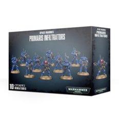 Primaris Infiltrators 48-97