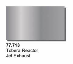 Jet Exhaust 77713