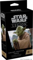 Star Wars Legion Grand Master Yoda Commander