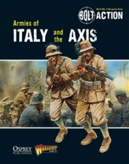 Armies of Italy and the Axis Codex