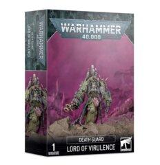 Lord of  Virulence 43-77