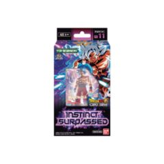 Dragon Ball Super Card Game Series 9 Starter Deck sd 11 Universal Onslaught Instinct Surpassed