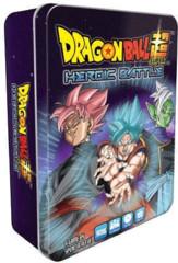 Dragonball Super Heroic Battle Tin