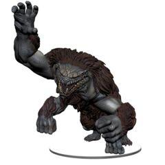 Critical Role Monsters of Wildemount Prepainted Miniatures Udaak Premium Figure