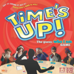 Times Up Deluxe