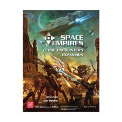 Space Empires Close Encounters