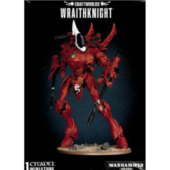 Craftworlds Wraithknight 46-26