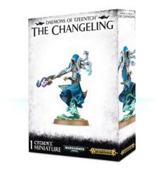 Daemons of Tzeentch The Changeling 97-45