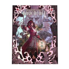 D&D Van Richten's Guide to Ravenloft Hobby Store Exclusive