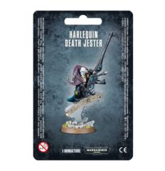 Harlequin Death Jester 58-15