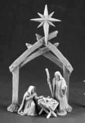 01430: The Nativity
