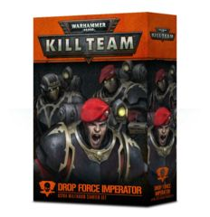 Drop Force Imperator Collection