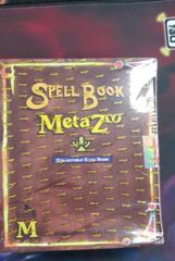 MetaZoo: Cryptid Nation 1st Edition - Spellbook