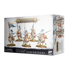 Vanari Dawnriders 87-60