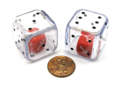 Directional Dice