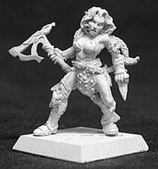 Arnise, Elven Sergeant 14018