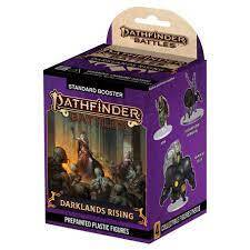 Pathfinder Battles Darklands Rising Booster