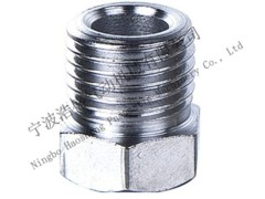 HSENG A5 ADAPTOR 1/8 BSP FEMALE TO 1/4 BSP MALE
