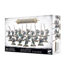 Mortek Guard 92-25